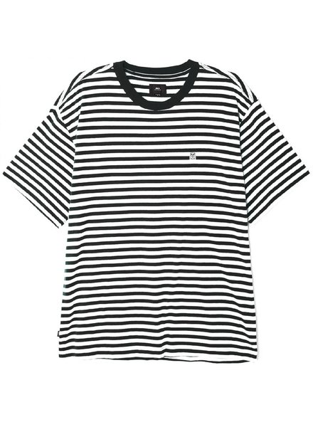 OBEY 89 Icon Stripe Box Tee