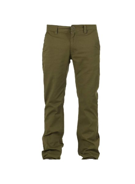 Brixton Olive Reserve Chino Pants