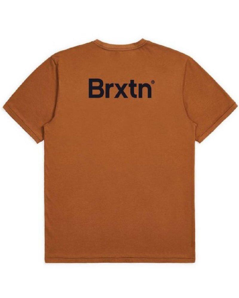 Brixton Bison Gate ll Premium Tee