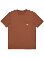 Brixton Bison Stith lV Pocket Tee