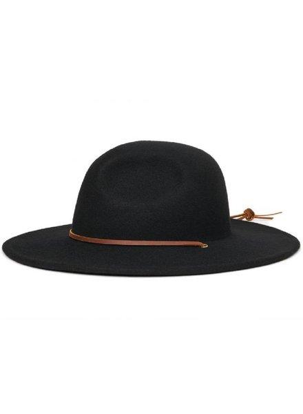 Brixton Black Tiller lll Hat