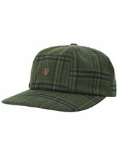 Brixton Emerald/Washed Navy B-Shield lll Cap