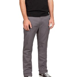 Brixton Charcoal Reserve Chino Pants