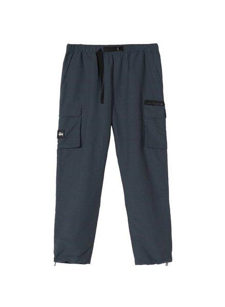 Stüssy Black Utility Cargo Pants