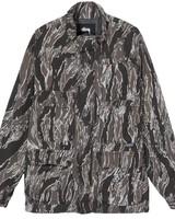 Stüssy Tiger Camo Highland Jacket