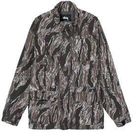 Tiger Camo Highland Jacket