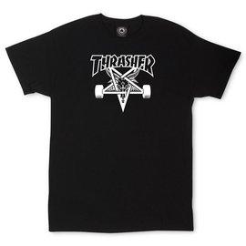 Thrasher Skategoat Tee Black
