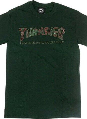 Thrasher Davis Green