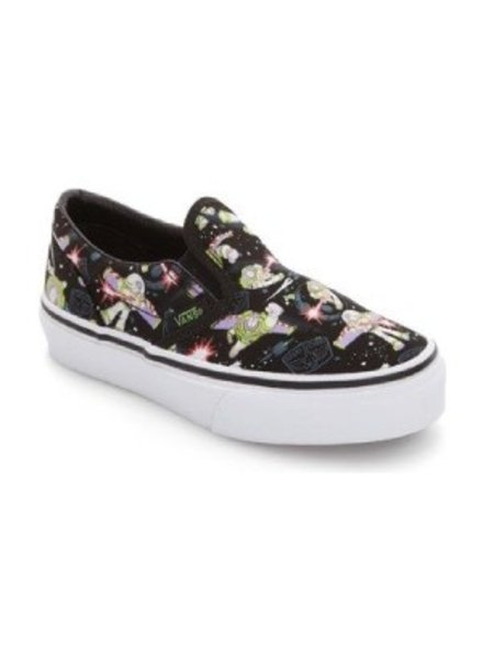 Vans CLASSIC YTH SLIP ON TOY BZZL