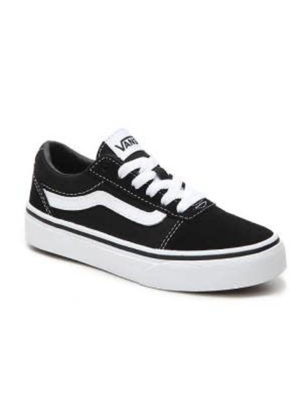 Vans OLD SKOOL BLK/TWHT KIDS
