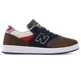 New Balance NUMERIC 598 BROWN BLUE