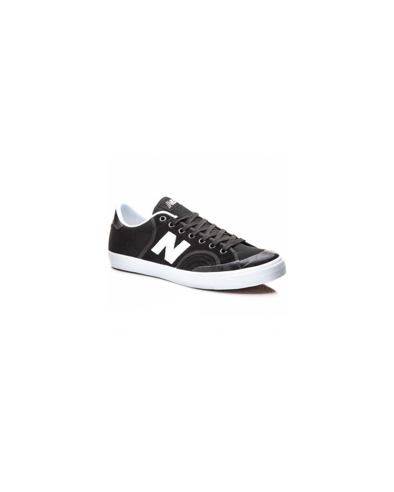 New Balance HOMMES BLACK/WHITE/BLACK