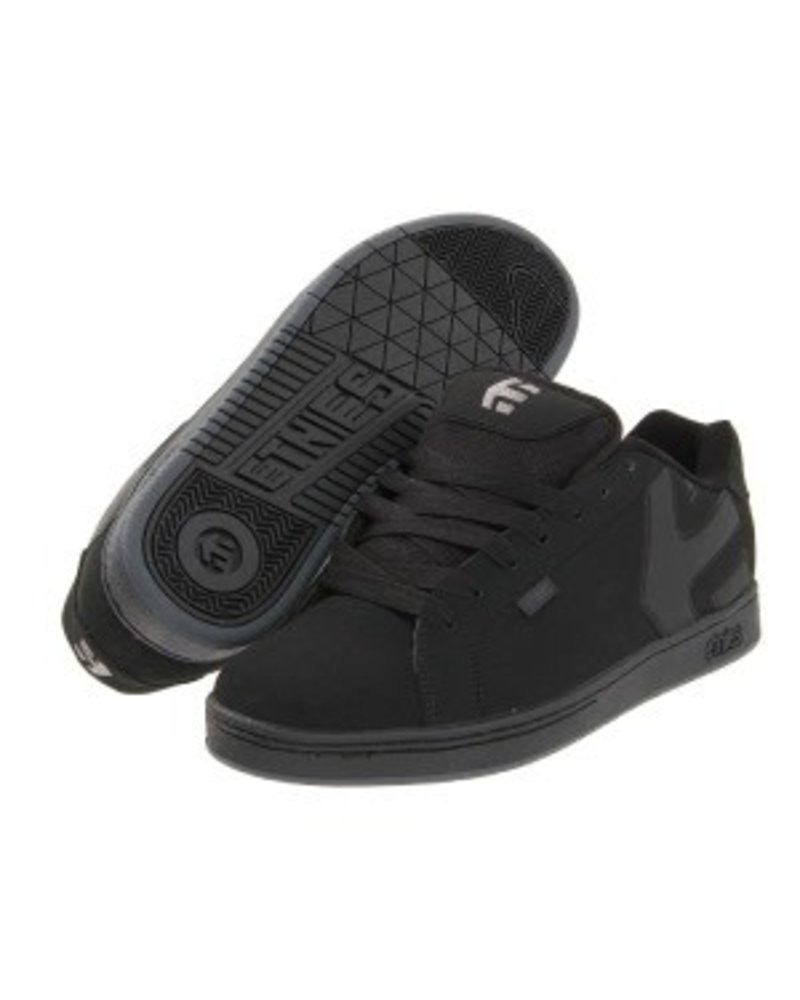 etnies FADER BLK/DIRTY.WASH