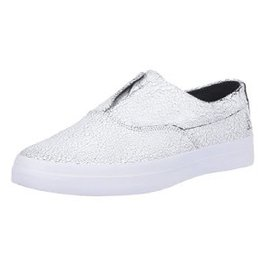 HUF DYLAN SLIP ON (VC00037) WHITE/BLACK