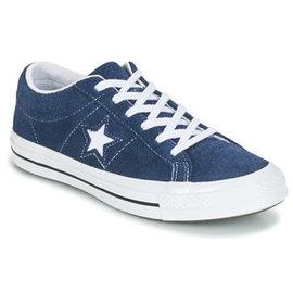 Converse ONE STAR SKATE OX NAVY/WHT