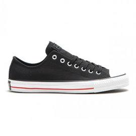 Converse CTAS PRO OX BLACK/WHITE REDSTR