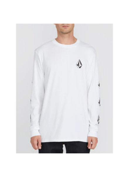 Volcom DEADLY STONES L/S TEE (A3612004)