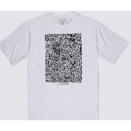 Element Element Bad Brains 3 PMA short sleeve tee