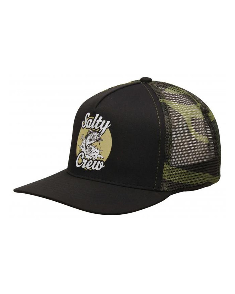 SALTY CREW BAIT AND TACKLE RETRO TRUCKER (35035244)