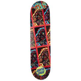 Santa Cruz Skateboards ASTA COSMIC TILA TAPER TIP POWERPLY 8