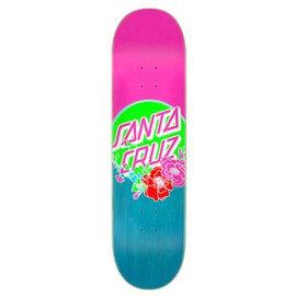 Santa Cruz Skateboards FLORAL DOT TAPER TIP 8.5