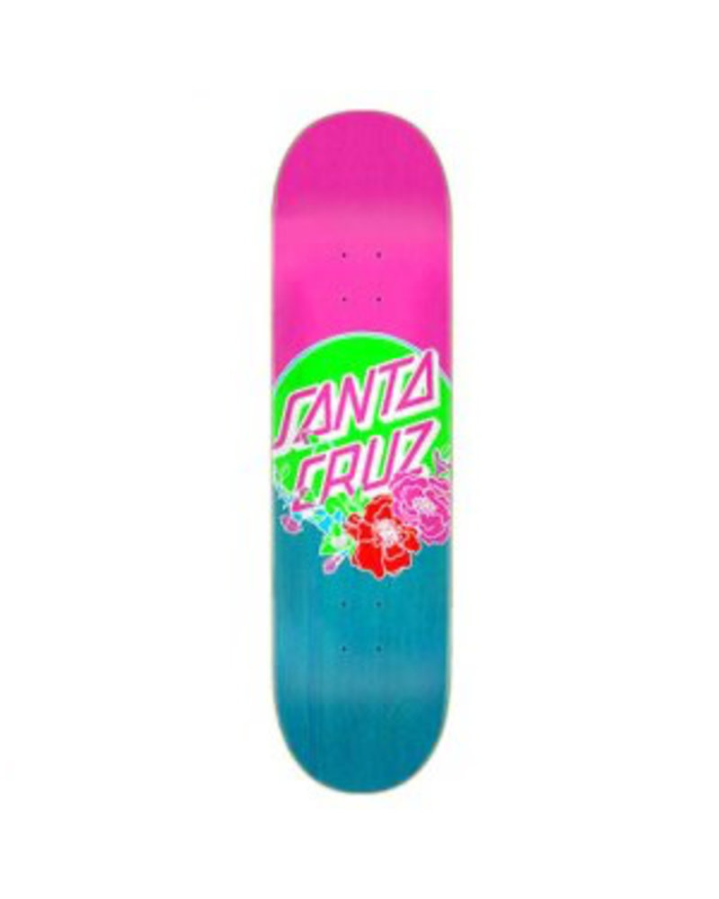 Santa Cruz Skateboards FLORAL DOT TAPER TIP (11116001)