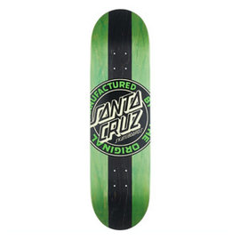 Santa Cruz Skateboards MFG DOT BOATS 8.80