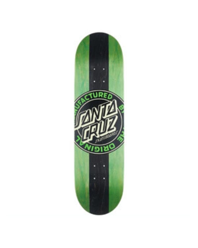 Santa Cruz Skateboards MFG DOT BOATS (11116008)