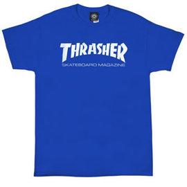 Thrasher THRASHER SHIRT-SKATEMAG