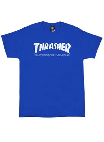 Thrasher SHIRT-SKATEMAG (311027)