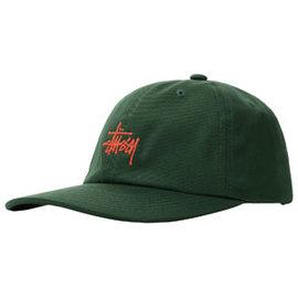 Stüssy STOCK LOW PRO CAP