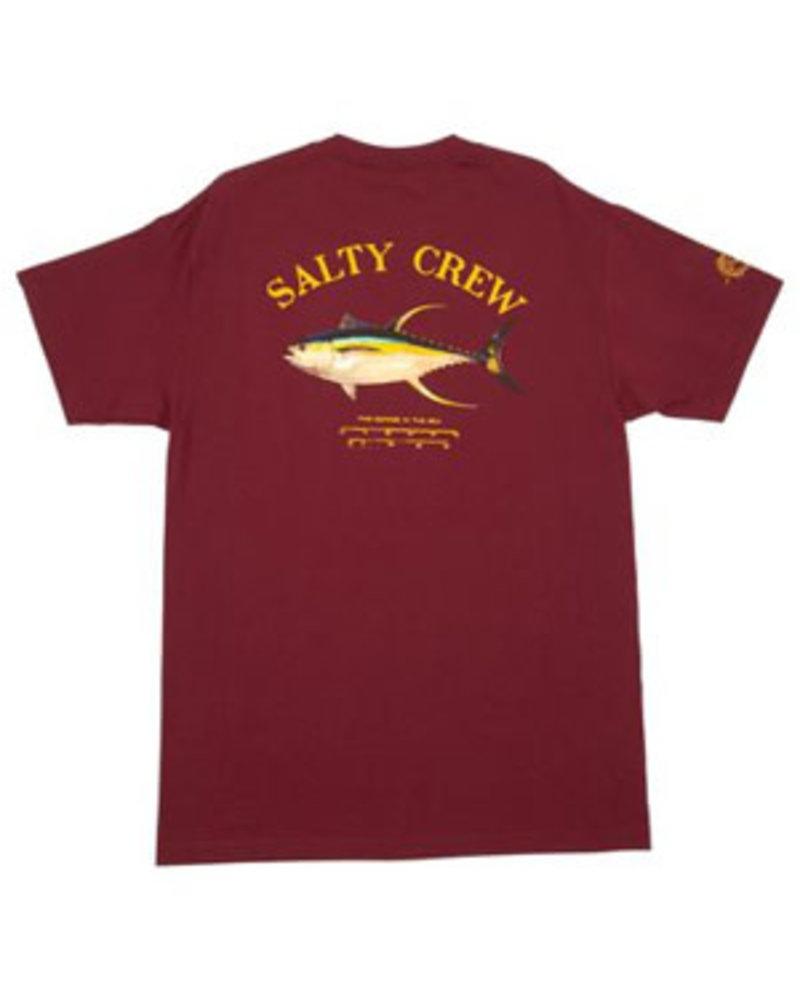 SALTY CREW AHI MOUNT S/S TEE (20035039)