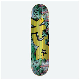 DGK DGK WAVEY DECK 8.25