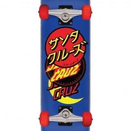 Santa Cruz Skateboards GROUP DOT LARGE SK8 8.25