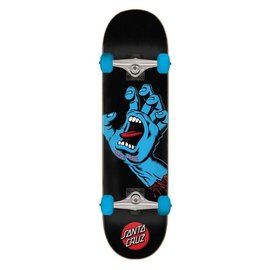 Santa Cruz Skateboards SCREAMING HAND FULL SK8 8.0