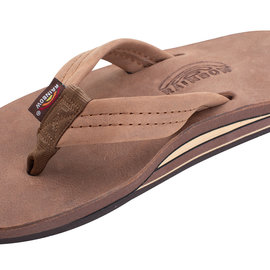 Rainbow SANDALS 302ALTSO DKBR DBL (MEN)