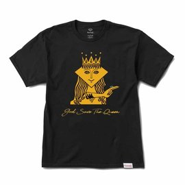 THE QUEEN SS TEE