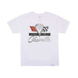 Diamond x Chevelle Emblem S/S Tee