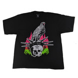 OBEY OBEY DEATH OR LIBERTY TEE (16729153)