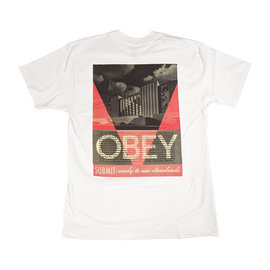 OBEY OBEY CONFORMITY STANDARDS T-SHIRT