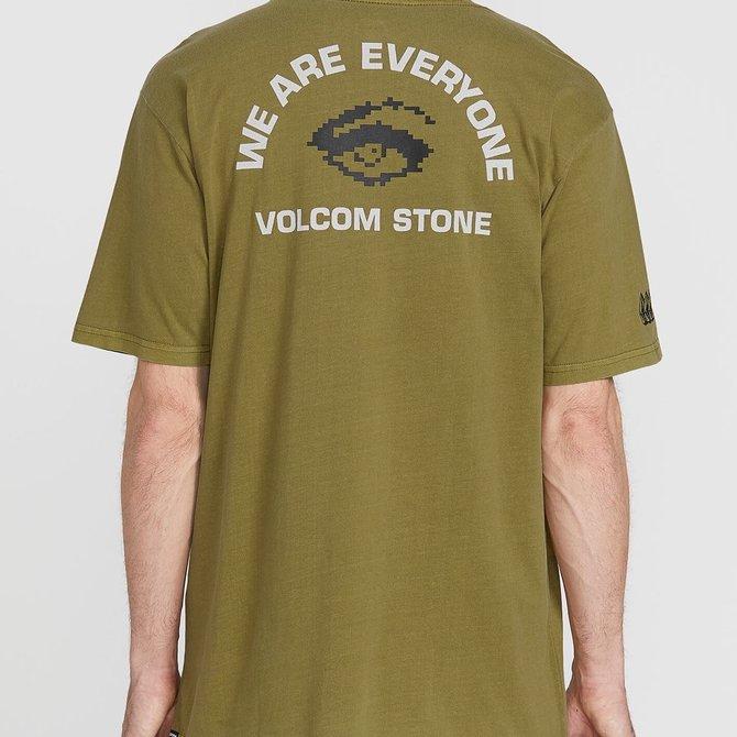 Volcom VOLCOM EVERYONE SHORT SLEEVE T-SHIRT (A4341905)