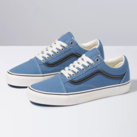 Vans VANS  EARTH OLD SKOOL Coronet Blue/Marshmallow