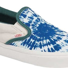 Vans VANS TIE-DYE UA COMFYCUSH SLIP-ON