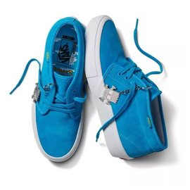 Vans VANS MEN CHUKKA PRO THE SIMPSONS SHOES