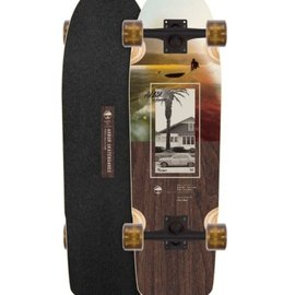 ARBOR PHOTO PILSNER COMPLETE CRUISER 29in