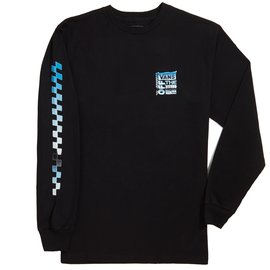 Vans VANS T-SHIRT CHROME AVE LONG SLEEVE