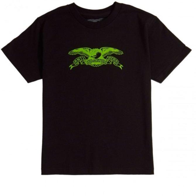 ANTI HERO SHORT SLEEVE BSC EAGLE YOUTH T-SHIRT (51020080AQ)