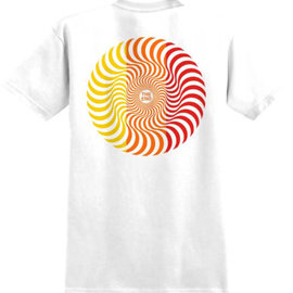 Spitfire SPITFIRE SHORT SLEEVE CLASSIC SWIRL YOUTH T-SHIRT
