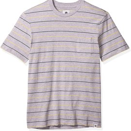 Element ELEMENT T-SHIRT STRIPES BASIC