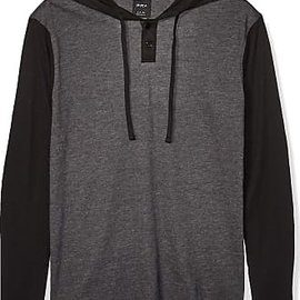 RVCA RVCA HOOD PICK UP BLACK GRAY